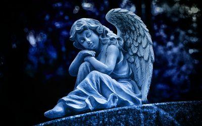Îngerii pot avea părinți?!