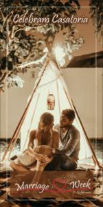 Marriage Week - Săptămâna Căsătoriei în România